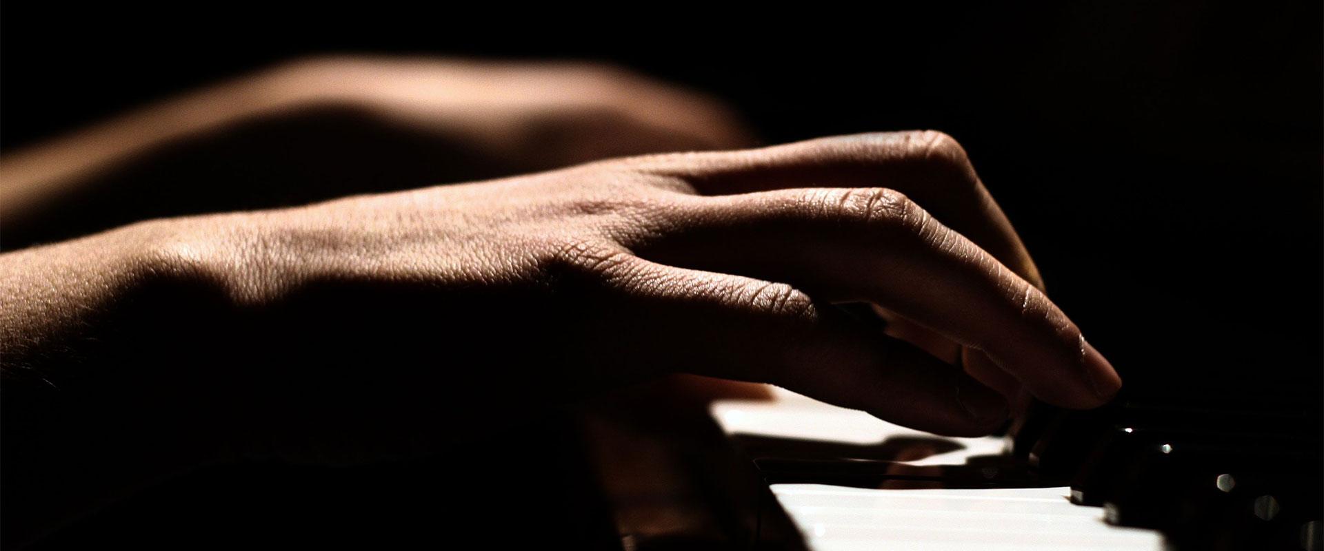 Cours de piano à Montargis