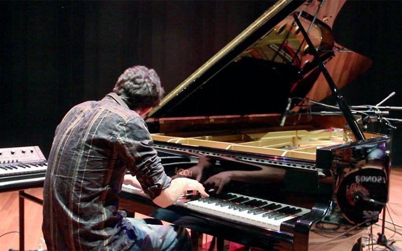 pianiste avancé, musicien pianiste, élève